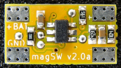 MagSW v20a from the bottom